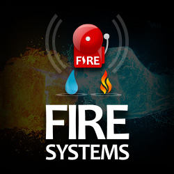 FireSystems Costa Rica