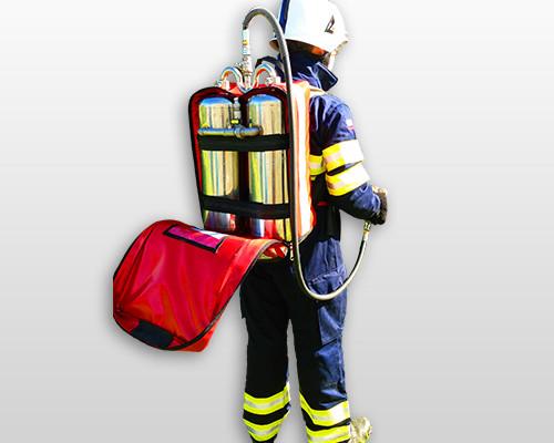 Equipos Portátiles Contra Incendios